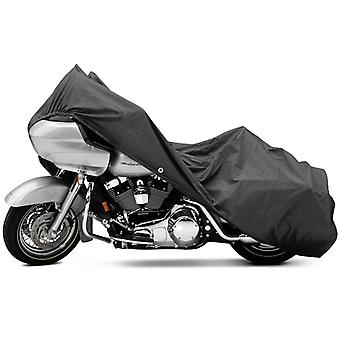 Motorcycle Bike Cover Travel Dust Storage Cover Compatible with Suzuki Boulevard C109 C50