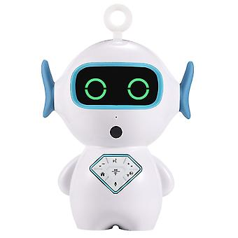 Kinder intelligent begleiten Spielzeug Smart Rc Roboter