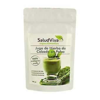 Barley Herb Juice 100 ml