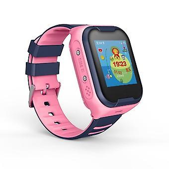 4g Smart Watch Waterproof Wifi Gps Sos Video Call Voice Chat Camera Wristwatch