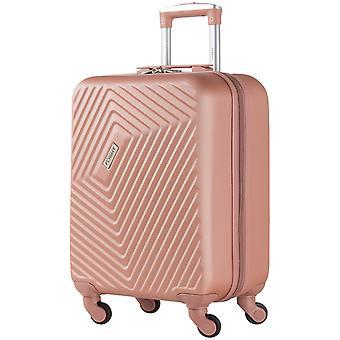 Chevalier de vol léger bagages cabine 4 roues 55x40x23cm valise à main lufthansa ryan air ba approuvé