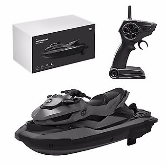 Remote Control Racing Motorboat