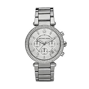 Michael Kors MK5353 Ladies Parker Chronograph Watch