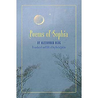 Poems of Sophia by Alexander Blok - 9781621380665 Book