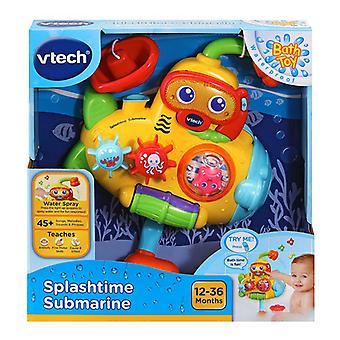 Vtech sıçrama zamanı denizaltısı