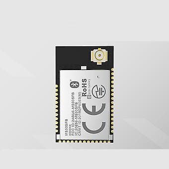 2.4ghz Long Distance Wireless Transceiver Ms88sf2 Ms50sfb3 With Ultra-low Power