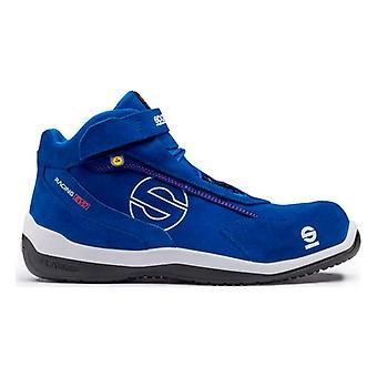 Safety Footwear Sparco Racing EVO 07515 Blue