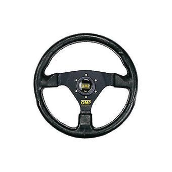 Racing Steering Wheel OMP GP Black