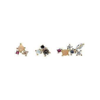 PdPaola Earrings Women's ATELIER AR01-209-U