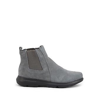 Marina Yachting - Shoes - Stivaletti - RIZZIL172M6621172-DKGREY - Men - gray - EU 42