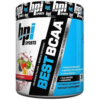 BPI Sports Best BCAA 30 portions