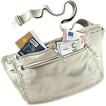 Beige coin purse of the Deuter brand(1)