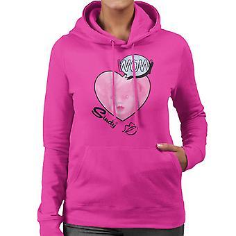 Sindy Wow Women's Hooded Sweatshirt