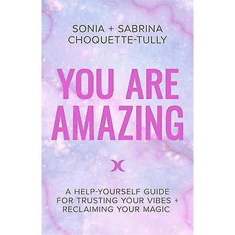 You are amazing-a help 9781781807934
