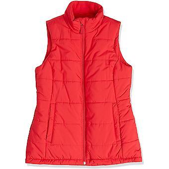 Essentials Women's Mid-Weight Puffer Vest