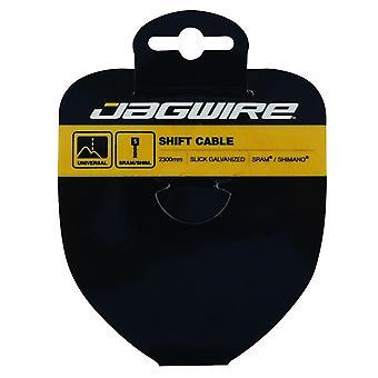 Jagwire Sport Shift Inre kabel Slick Rostfritt 2300mm SRAM/Shimano Singlar (x10)