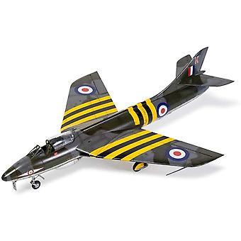 Hawker Hunter F.4/F.5/J.34 Mallisarja