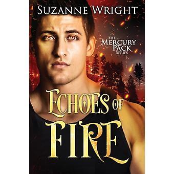 Echoes of Fire-tekijä: Wright & Suzanne