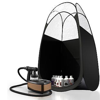 Aura Allure KIT - Suntana Trial - Black Tent