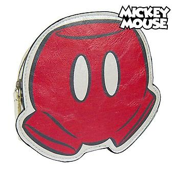 Purse Mickey Mouse 70700 Red