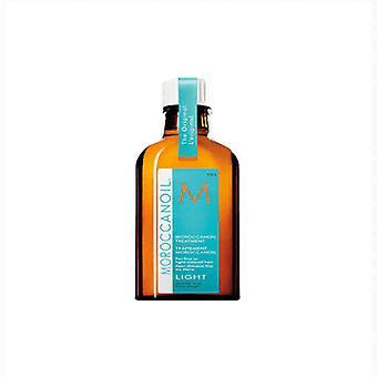 Moiturising Behandling Lys Moroccanoil Argan Olje (25 ml)