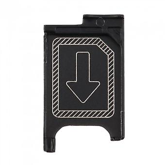Micro Sim Card Tray Holder Slot Replacement For Sony Xperia Z3 Z3 Compact
