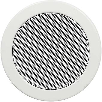 - Einbaulautsprecher | DL-13 | 60 Watt, 136mm-Ø