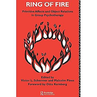 Ring of Fire: Primitive Affects and Object Relations in Group Psychotherapy (International Library of Group Psychotherapy & Group Process)