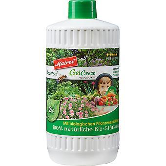 MAIROL GetGreen Pflanzenaktiv Liquid, 1 Liter