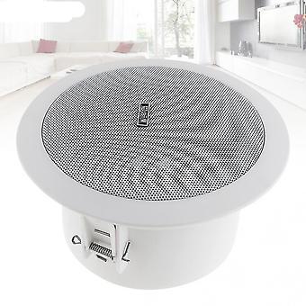 Waterproof Household Radio Ceiling Portable Speaker Public Broadcast