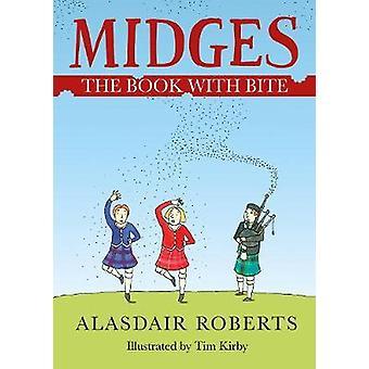 Midges The Book with Bite