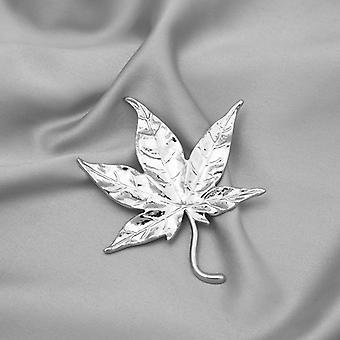 New Creative Leaves Retro Fashion Fashion Accessories Pin