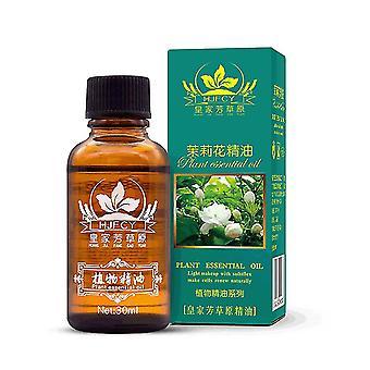30ml kasviterapia lymfaattinen tyhjennys-jasmiini kehonhoitoöljy