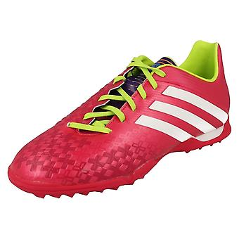 Boys Adidas Football/Soccer Trainers P Absolado LZ TRX TF J