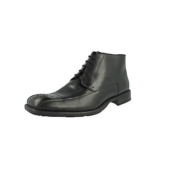 Mens Mancini Leather Shoes 'A3001'