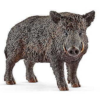 Schleich-vildsvin