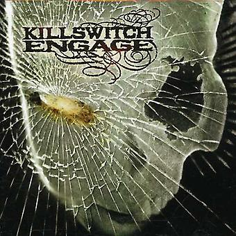 Killswitch Engage - As Daylight Dies [CD] USA import