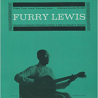 Furry Lewis - Furry Lewis [CD] USA import