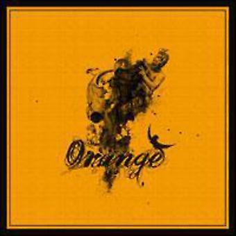 Dark Suns - Orange [CD] USA import