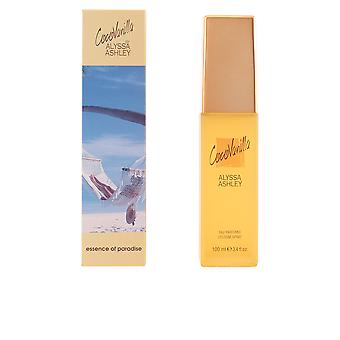 Alyssa Ashley Coco Vanilla Eau Parfumée Spray 100 Ml für Damen