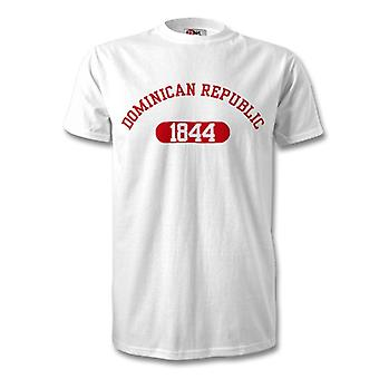 Dominican Republic Independence 1844 Kids T-Shirt