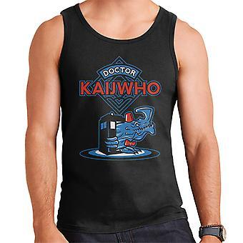 Docteur Kaijwho Pacific Rim qui veste masculine