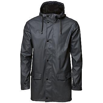 Nimbus Mens Huntington Hooded Waterproof Fashion Raincoat