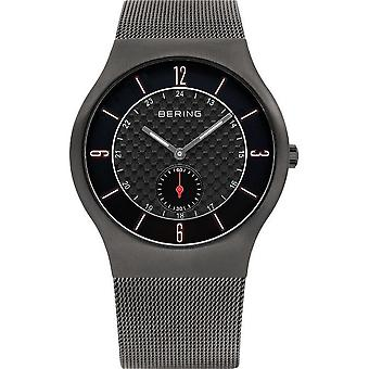 Bering watches mens watch of classic 11940-377