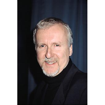 James Cameron At The Premiere Of Ghosts Of The Abyss Nyc 492003 By Cj Contino Celebrity
