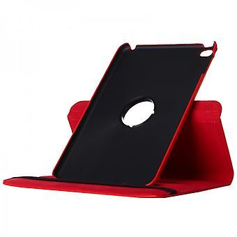 Dekking van 360 graden rode zak voor Apple iPad Pro 12,9 inch