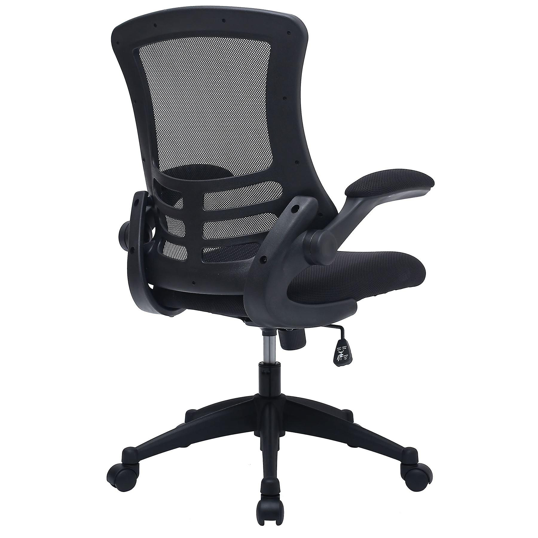 Luna Chair Black OC11bk