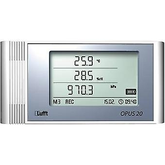 Lufft Opus20 THIP Temperature, Humidity and Air Pressure Data Logger