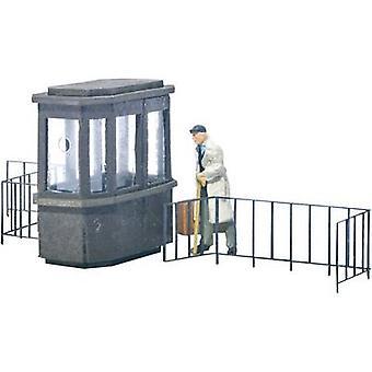MBZ 80125 H0 platform slot
