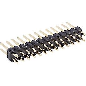 BKL elektronische Pin strippen (standard) nr. rijen: 2 pinnen per rij: 8 10120543 1 PC('s)